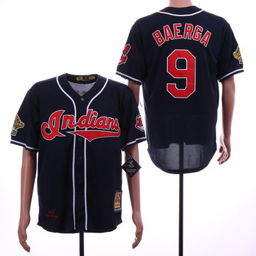 New Indians #33 Brad Hand Green Salute to Service Stitched Baseball Jersey  hot sale